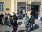 3 hetet meghaladó projekt 2014/2015. tanév - Körmend nevezetességei