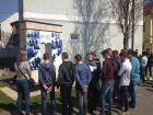 Megemlékezés a holokauszt magyarországi áldozatairól