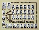 1986-90 között végzettek